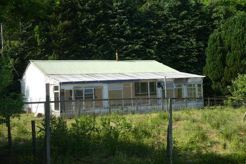 2 bedroom property with land for sale - Pumpsaint, Llanwrda