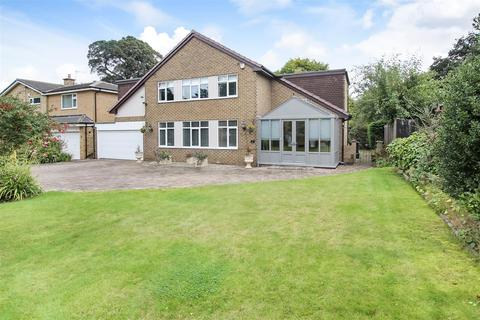 4 bedroom detached house for sale - The Spinney, Darlington
