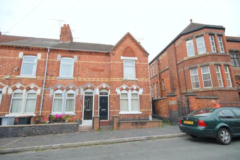 3 bedroom house for sale - Lord Street, Crewe