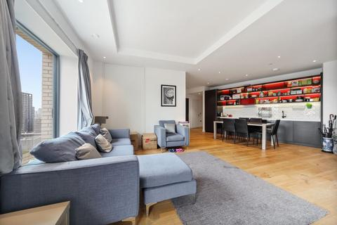 3 bedroom apartment for sale - Botanic Square, London