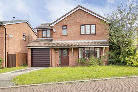 4 bedroom detached house to rent - Hatfield Drive, West Bridgford, Nottingham
