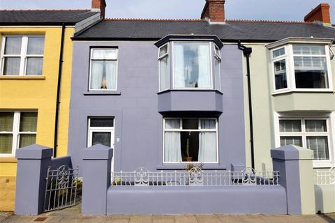 4 bedroom terraced house for sale - Albert Street, Haverfordwest