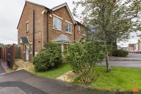 3 bedroom semi-detached house for sale - Jennison Street, Mansfield