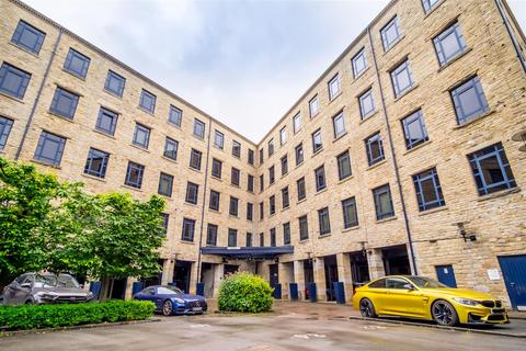 1 bedroom apartment to rent - Firth Street, Huddersfield