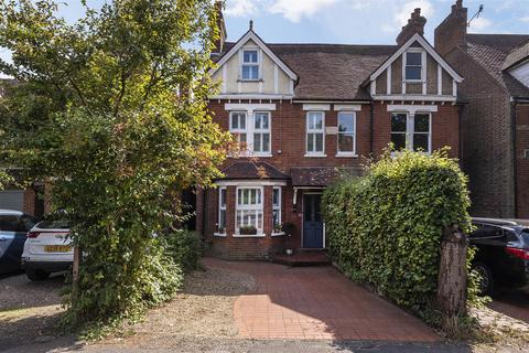 5 bedroom semi-detached house for sale - Hadlow Road, Tonbridge