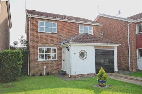 4 bedroom detached house for sale - Shorthill Croft, Beverley