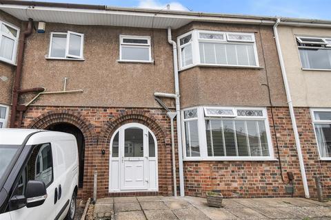 3 bedroom terraced house to rent - Hulse Road, Brislington, Bristol