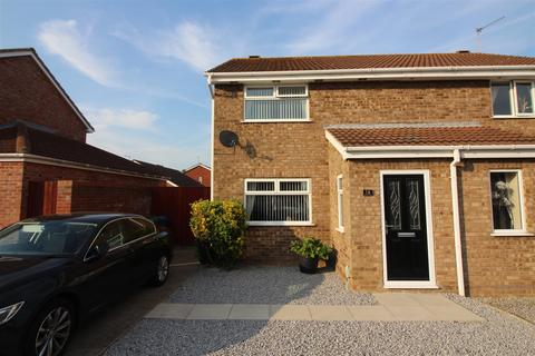 3 bedroom semi-detached house for sale - Chestnut Avenue, Thorngumbald, Hull