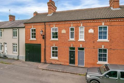 3 bedroom terraced house for sale - Town Green Street, Rothley, Leicester