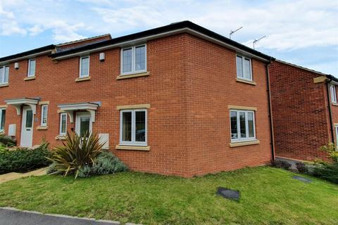 3 bedroom semi-detached house for sale - Draycott Avenue, Rothley, Leicester