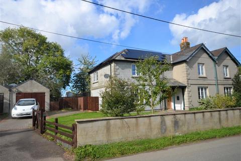 4 bedroom cottage for sale - Hammoon, Sturminster Newton
