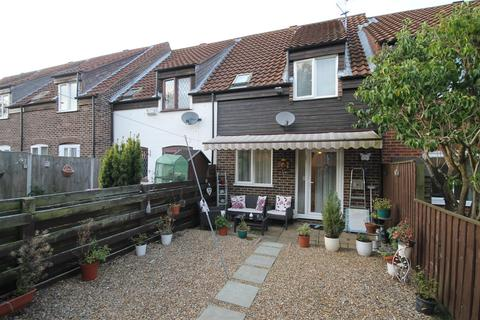 3 bedroom terraced house for sale - Norwich, NR5
