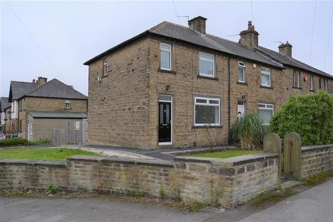 3 bedroom end of terrace house for sale - Hawes Avenue, Huddersfield