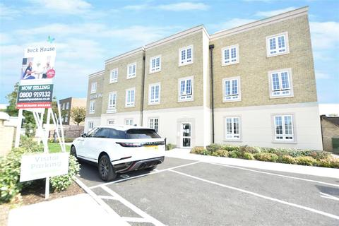 2 bedroom retirement property for sale - Beck House, Old Isleworth