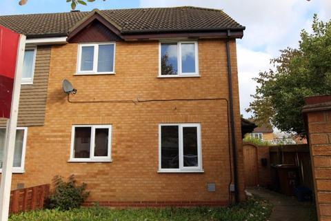 1 bedroom house to rent - Longford Avenue, Northampton