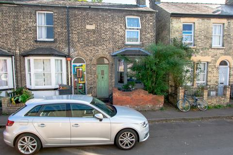 2 bedroom end of terrace house for sale - Sleaford Street, Cambridge