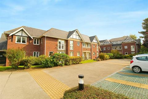 1 bedroom apartment - Hudson Court, Hessle