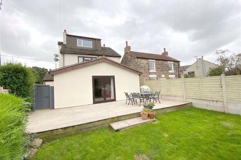 3 bedroom detached house for sale - Bunts Lane, Stockton Brook, Staffordshire