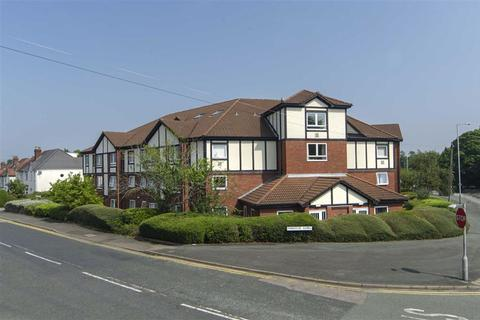 Apartment for sale - 46, Grosvenor Park, Pennhouse Avenue, Wolverhampton, WV4
