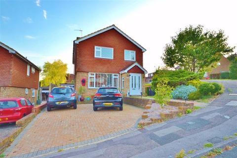 4 bedroom detached house for sale - Chanctonbury Drive, Shoreham