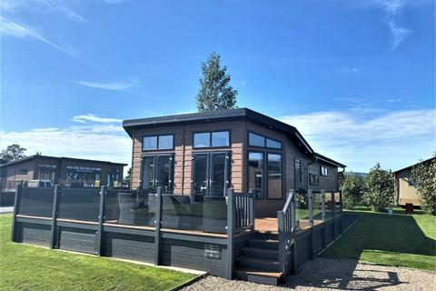 2 bedroom house - Moat Lane, Caersws