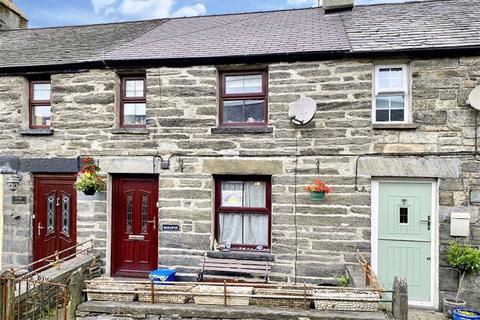 3 bedroom terraced house for sale - London Terrace, Penmachno, Betws Y Coed