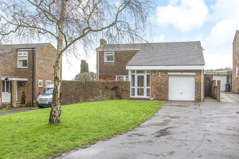 3 bedroom detached house for sale - Lesser Foxholes, Shoreham-By-Sea