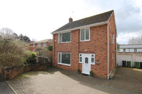 3 bedroom detached house for sale - Glenthorne Road, Duryard, Exeter