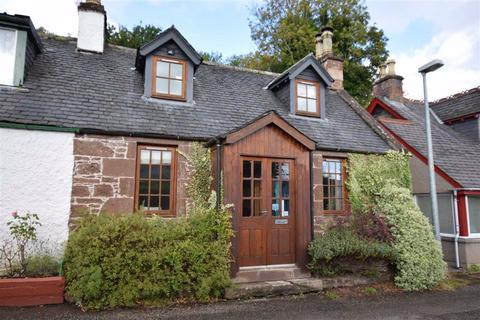 3 bedroom cottage for sale - Kinnettas Cottages, Strathpeffer, Ross-shire