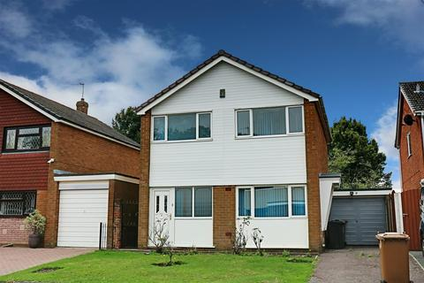3 bedroom detached house for sale - Lydford Road, Bloxwich, Walsall