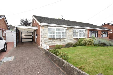2 bedroom semi-detached bungalow for sale - Hilltop Drive, Hodge Hill, Birmingham