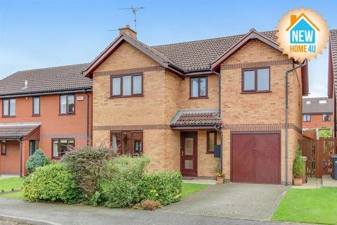 5 bedroom house for sale - Ael Y Bryn, Mold