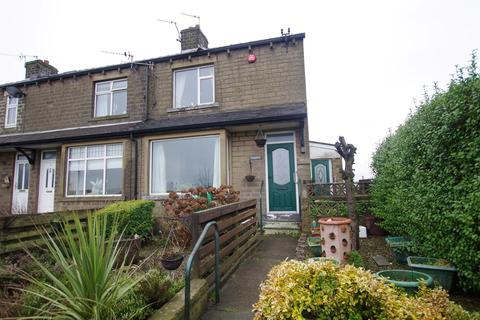 2 bedroom end of terrace house to rent - The Hame, Stainland, Halifax