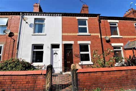 2 bedroom terraced house for sale - Park street, Wrexham