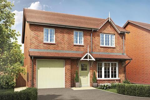 4 bedroom detached house for sale - The Downham Plot 32 at East Hollinsfield, Hollin Lane, Middleton M24