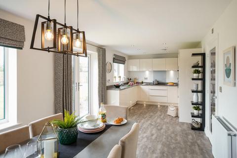 4 bedroom detached house for sale - The Downham - Plot 257 at Elderwood Park, Stokesley Road TS8
