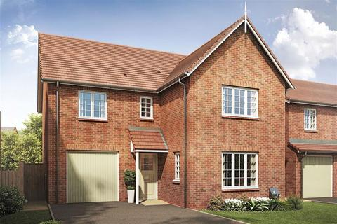 4 bedroom detached house for sale - The Evesham Plot 33 at East Hollinsfield, Hollin Lane, Middleton M24