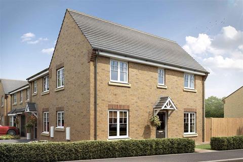 3 bedroom semi-detached house for sale - The Mildale - Plot 234 at Elderwood Park, Stokesley Road TS8