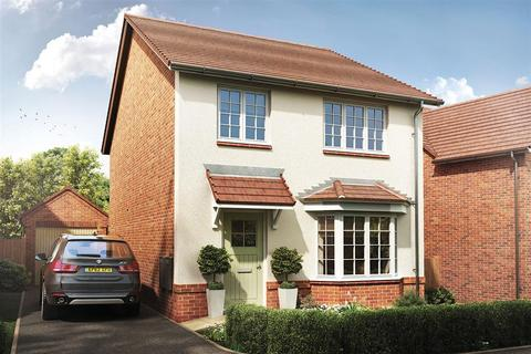 4 bedroom detached house for sale - The Lydford Plot 31 at East Hollinsfield, Hollin Lane, Middleton M24