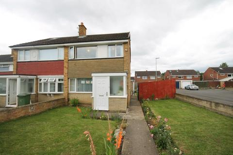3 bedroom semi-detached house for sale - Briardene Court, Stockton-On-Tees