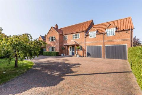 5 bedroom detached house for sale - St Johns Road, Lincoln, Lincolnshire