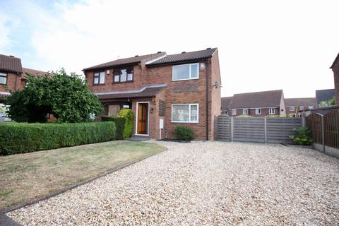 2 bedroom semi-detached house to rent - Falklands Close, Lincoln