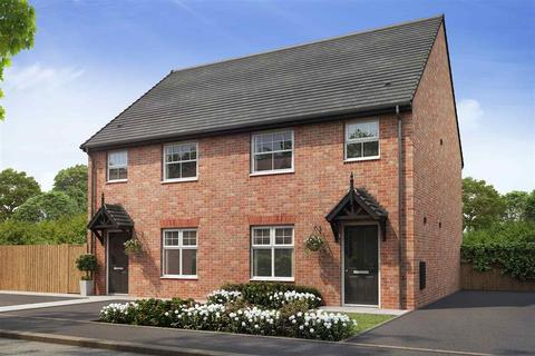 Taylor Wimpey - Tootle Green - Plot 48 - The Bembridge at The Ridings, Whittingham Road PR3
