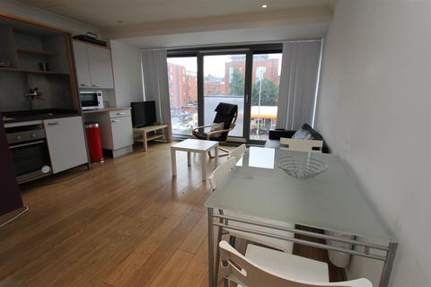 2 bedroom flat to rent - Citispace, Regent Street