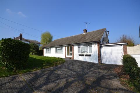 4 bedroom bungalow to rent - Mill Lane, Danbury