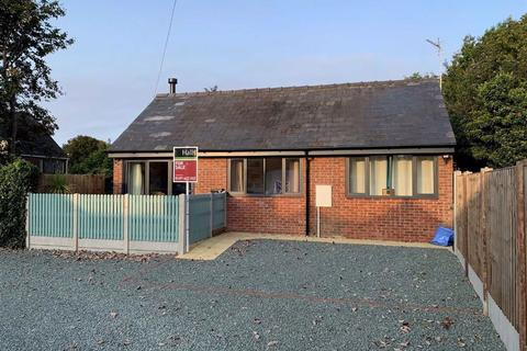 2 bedroom bungalow for sale - St Georges Court, Baschuch, SY4