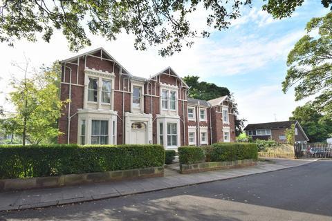 2 bedroom duplex for sale - 38 Thornhill Gardens, Ashbrooke, Sunderland