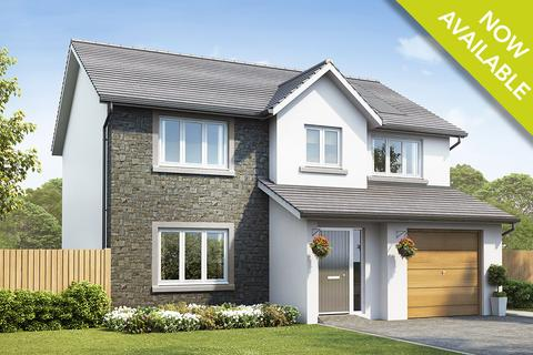 2 bedroom house for sale - Plot 4, Apartments - First Floor at Hazelwood, John Porter Wynd, Aberdeen AB15