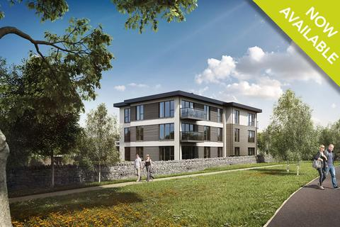 2 bedroom house for sale - Plot 1, Apartments - Ground Floor at Hazelwood, John Porter Wynd, Aberdeen AB15