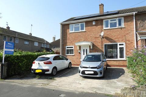 3 bedroom semi-detached house for sale - Radstock Avenue, Park, Swindon